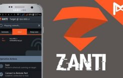 How to Download zAnti APK for Android – Free Install Guide 2018