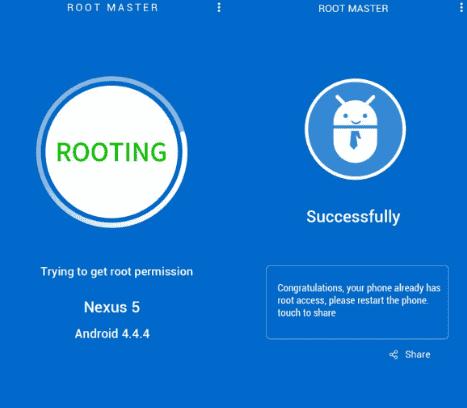 RootMaster Apk download