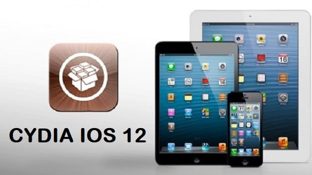 Cydia for iOS