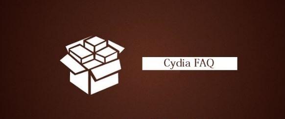 cydia-faq