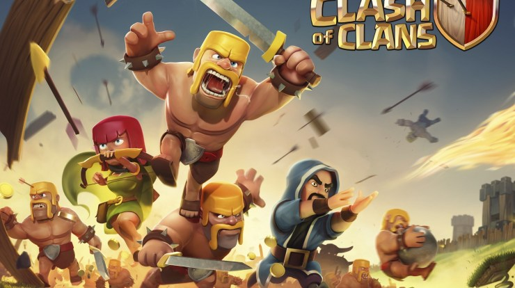 clash of clan mod ios download