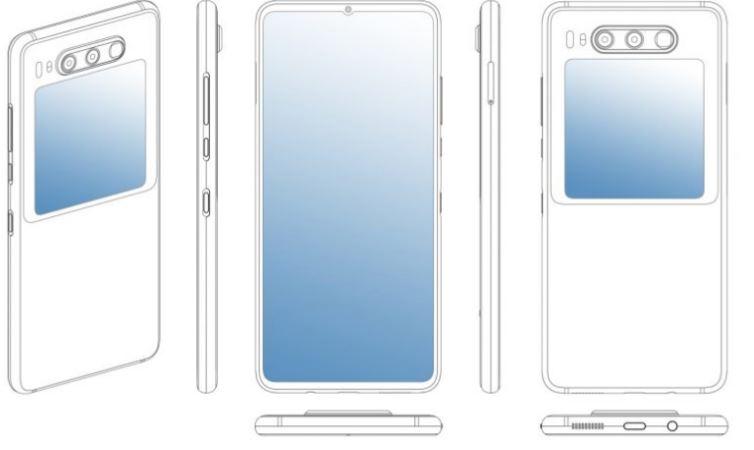 New Huawei