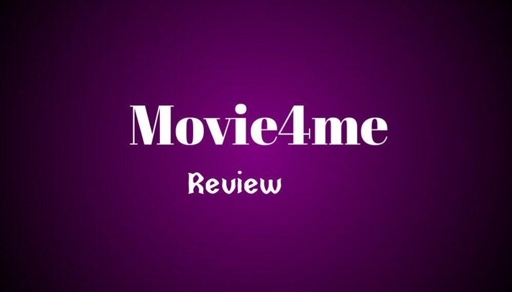 Movie4me-2020