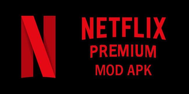 Netflix-mod-apk-android