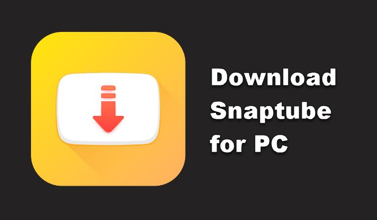 Snaptube-for-PC