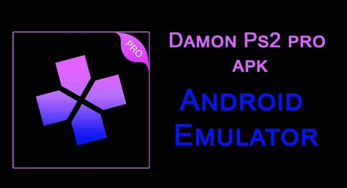 damonps2-emulator