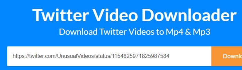 twitter-video-downloader