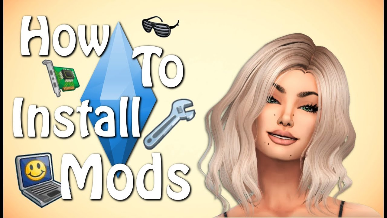 Install Custom Content & Mods in The Sims 4?