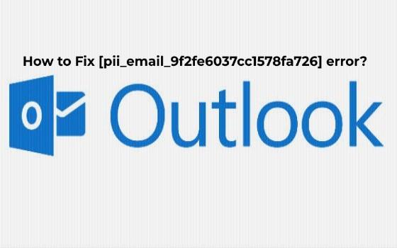 Fix [pii_email_9f2fe6037cc1578fa726] error