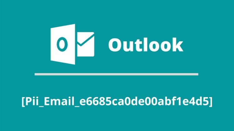 Solve [pii_email_e6685ca0de00abf1e4d5] error